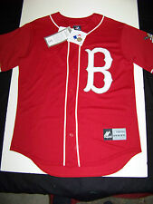 Majestic Boston Red Sox Carl Crawford Signature Series Men's Jersey NWT
