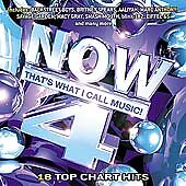 Now That's What I Call Music! Vol. 4 by Various Artists (CD, Jul-2000)