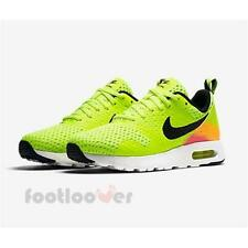 Shoes Nike Air Max Tavas FB GS 845112 700 Woman Fashion Running Limited Volt Yel