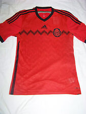 Adidas Men's Mexico National Soccer Football Club Jersey