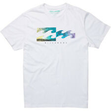 Billabong Inverse Mens T-shirt - White All Sizes