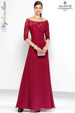 Alyce 5807 Evening Dress ~LOWEST PRICE GUARANTEED~ NEW Authentic Gown