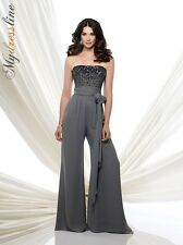 Mon Cheri Montage 115976 Dress ~LOWEST PRICE GUARANTEED~ NEW Authentic Gown