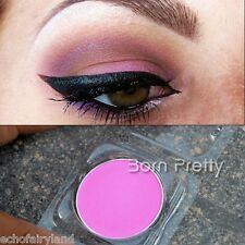 Bright Color Eyeshadow Palette