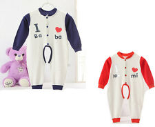 Clothes Newborn girl boy Infant Romper New Girls Boys Cute Clothes Baby clothes