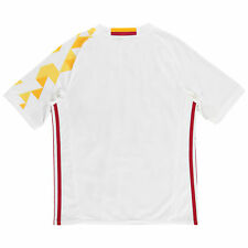 adidas Childrens Kids Football Soccer Spain Away Shirt Jersey Top 2016