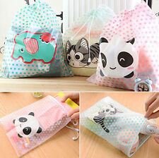 Organizer Makeup Travel Storage Cosmetic Bag Pouch Waterproof Toiletry Fashion
