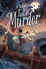 A Pocket Full of Murder by R J Anderson 9781481437721 (Paperback, 2016)