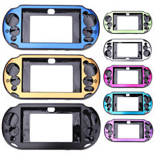 Aluminum Skin Case Cover Shell Protector for Sony PlayStation PS Vita 2000 PSV