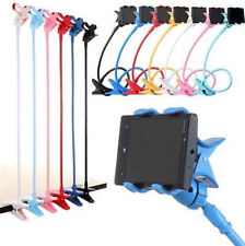 Universal Mobile Stand Holder HOT 360° Cell Phone Clip Lazy Bracket Creative