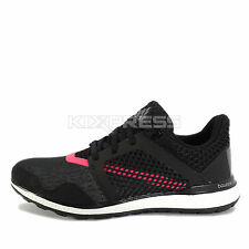 Adidas Energy Bounce W [B49593] Running Black/Pink