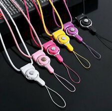 Lanyard for Mobile Phone Holder Badge New Detachable Neck Strap ID Pass Card