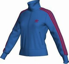 adidas FIREBIRD TT X32104 Tracktop Sports Jacket Training Jacket