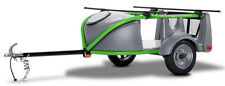 Sylvansport Go-Easy Ultimate Cycling Bike Trailer Package