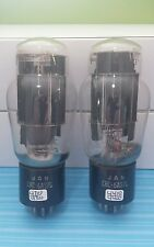 Date Matched Pair  RCA JAN  6AS7 G Vacuum Tube Tested New On Calibrated Hickok