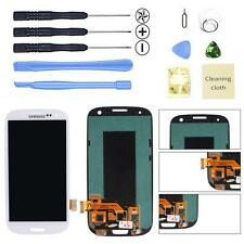 LCD Display Touch Screen Digitizer Assembly For Samsung Galaxy S3 W/ Tools