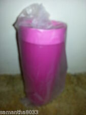 Tupperware - Cafe Out - 350ml - Pink or Black - New New Commuter Mug Pink Blue
