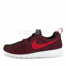Nike Roshe One [511881-604] NSW Casual Gym Red/Black-White