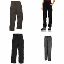 Craghoppers Outdoor Classic Womens/Ladies Kiwi Winter Lined Trousers