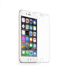 Clear LCD Screen Protector Guard Shield Cover Film For Apple iPhone 7 7 Plus Lot
