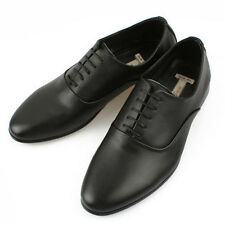 Mooda Mens Leather Shoes Classic Formal Oxfords Dress Shoes Luvin UK