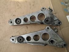 Yamaha RD 250/350 lc right hand footrest hanger
