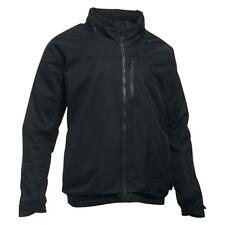 New Under Armour 1279620 Mens UA Tactical Signature Black Bomber ColdGear Jacket