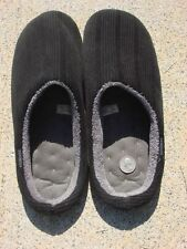 Isotoner unisex slipper slippers size 10/11 Dollhouse doll house women's 8/9