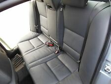 BMW 5 SERIES FULL LEATHER INTERIOR ELECTRIC & HEATED SEATS E91 DOORCARDS (Fits: BMW [E60])