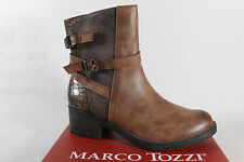 Marco Tozzi 25420 Women's Boots, Ankle Boots, Boots brown new