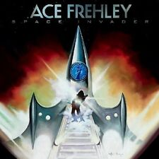 ACE FREHLEY - SPACE INVADER  CD NEW!