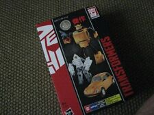 Transformers Masterpiece MP-08 Bumblebee & Spike Witwicky