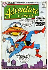 "Adventure Comics #264  VG   1959   ""strict grading"" and ""1 day shipping"""