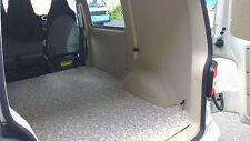 VW Van T4, T5, Interior lining services, (carpet Lining) (Fits: VW Transporter)