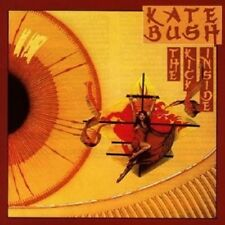 "KATE BUSH ""THE KICK INSIDE"" CD NEW!"