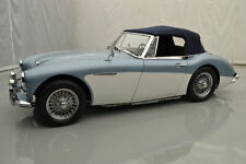 Austin Healey: Austin Healey 3000 Mark II