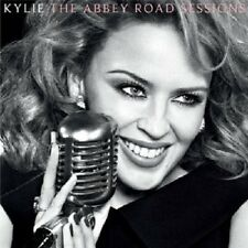 KYLIE MINOGUE - THE ABBEY ROAD SESSIONS  (LIMITED EDITION)  CD  16 TRACKS  NEW!