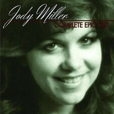 JODY MILLER - COMPLETE EPIC HITS  CD NEW!