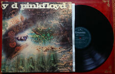 PINK FLOYD - SAUCERFUL OF SECRETS - ORIGINAL FRENCH PRESS LP SCTX 340.77 - 1968