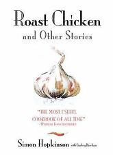 Roast Chicken And Other Stories, Simon Hopkinson, Good Book