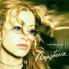 """ANASTACIA """"NOT THAT KIND"""" CD NEW!"""