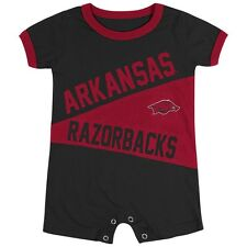 Arkansas Razorback Infant Romper