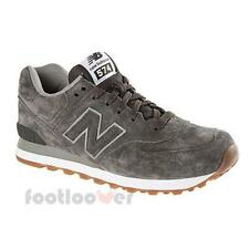 Shoes New Balance 574 ML574FSC Moda US Man Fashion Sneakers Casual Grey