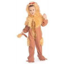 Toddler Wizard of Oz Cowardly Lion Costume