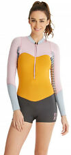 2mm Women's Roxy XY L/S Springsuit