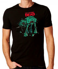 This Walkers Dead Star Wars T-shirt - StarWars Themed Comedy Halloween Costume