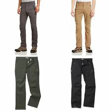 Craghoppers Outdoor Mens Kiwi Water Repellent Pro Stretch Trousers