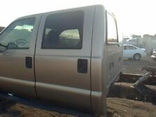 DRIVER LEFT REAR SIDE DOOR FITS 99-07 FORD F250SD PICKUP 9077838