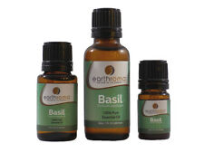 Basil Essential Oil | 100% Pure Therapeutic Grade - Free Shipping