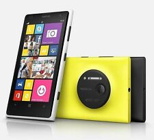 "Unlocked  4.5"" NOKIA LUMIA 1020 4G LTE GSM Smartphone 32G Windows 8 Phone 41MP"